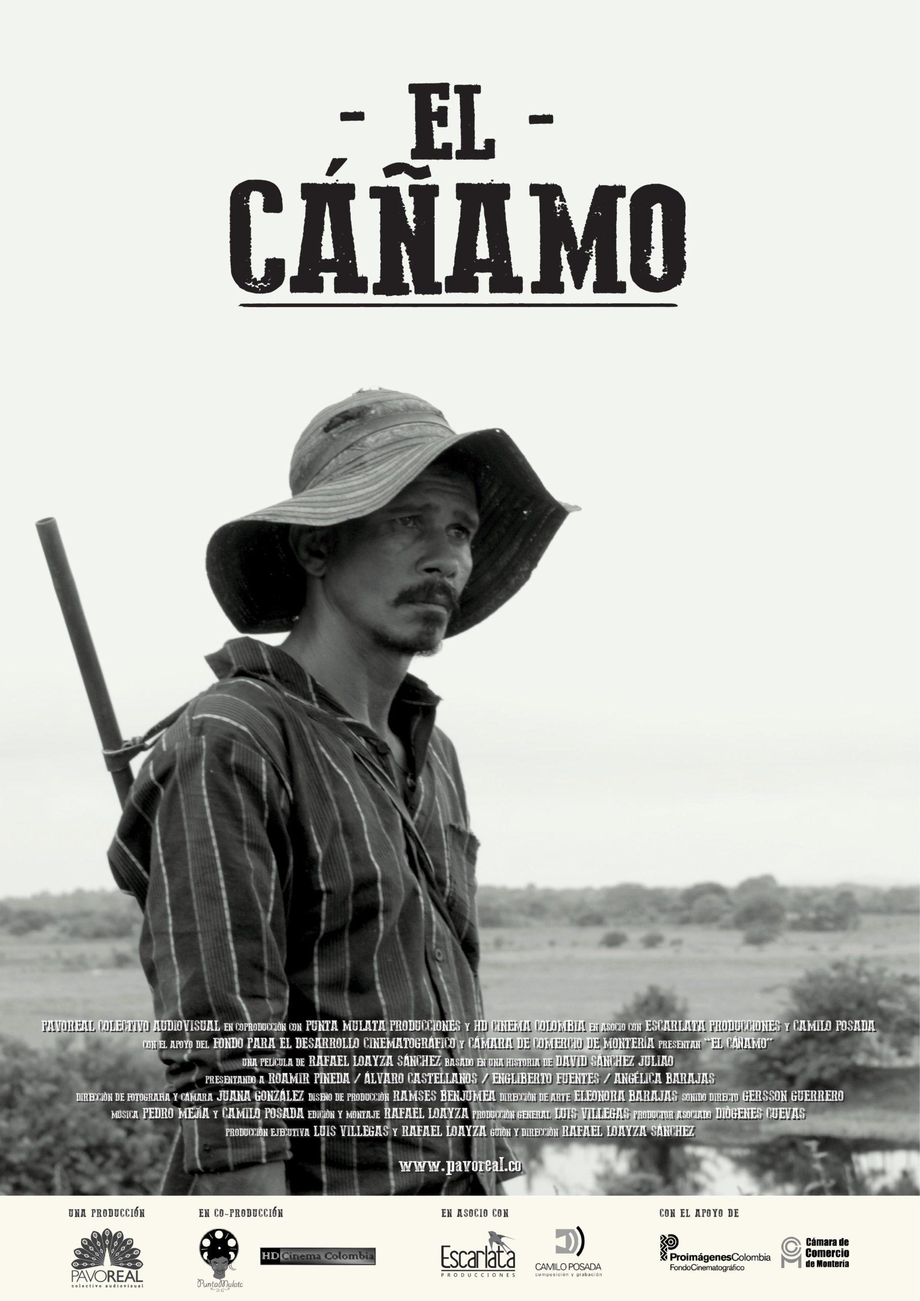 El Cañamo