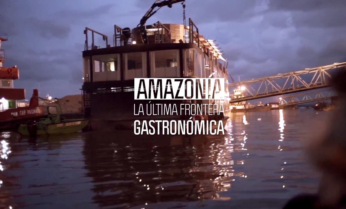 Amazon Journey
