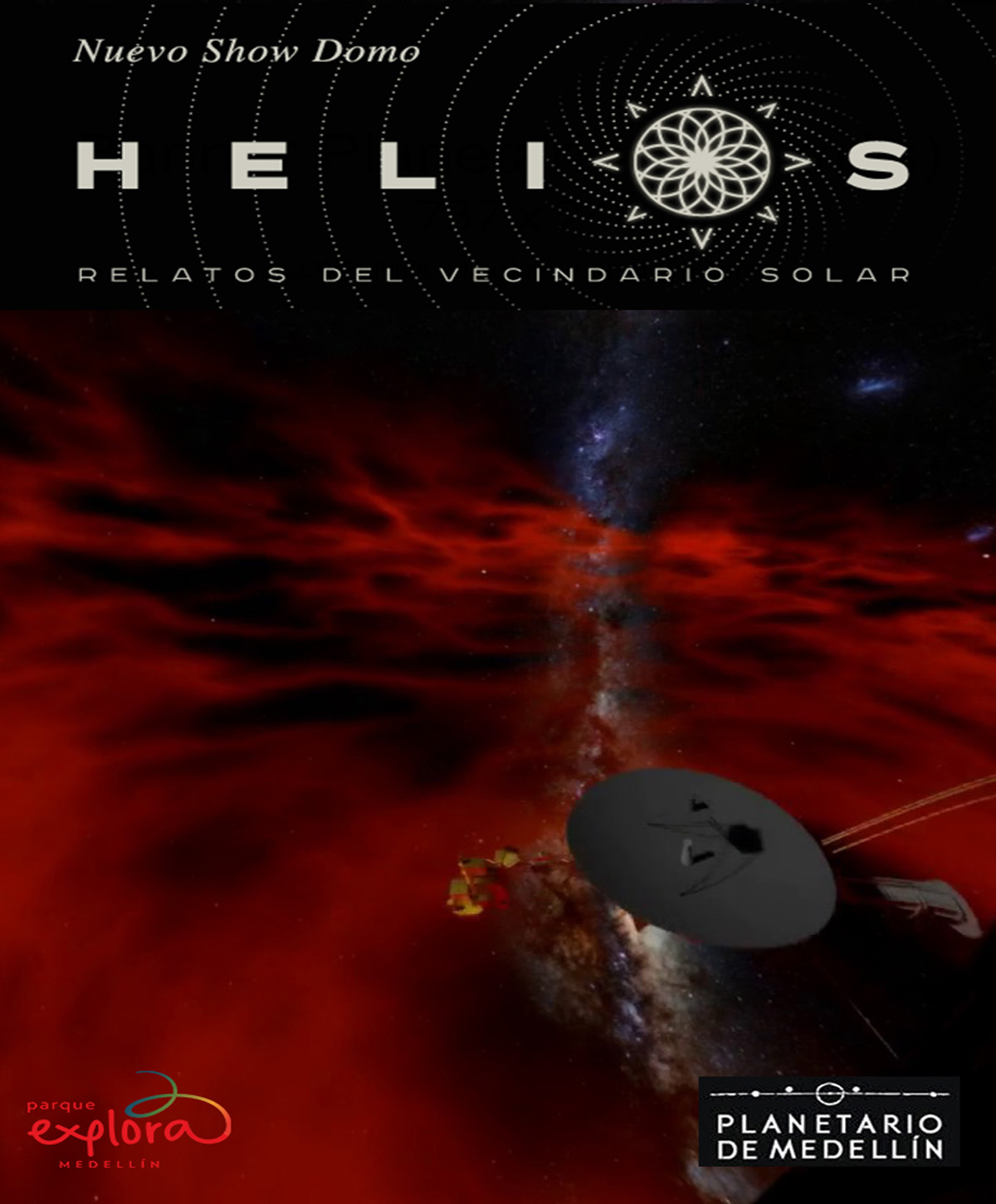 Helios - Stories from the solar system